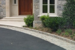 Oil & Decorative Stone Finishes