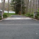 Driveways New Canaan CT