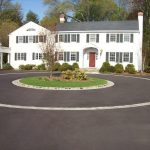 Residential Driveways Stamford CT | New Canaan CT